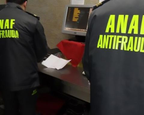 Controale ANAF