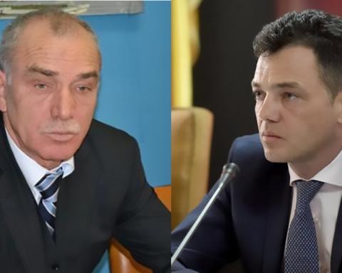 Caracota cere demisia ministrului pentru mediul de afaceri