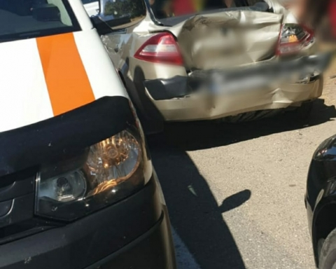Accident Răzvad