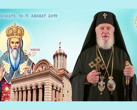 Sf Nifon Târgoviște