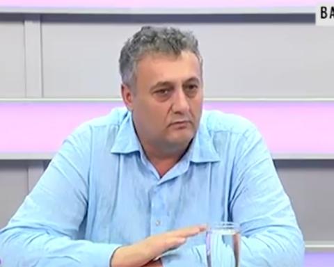 Alexandru Oprea candidează