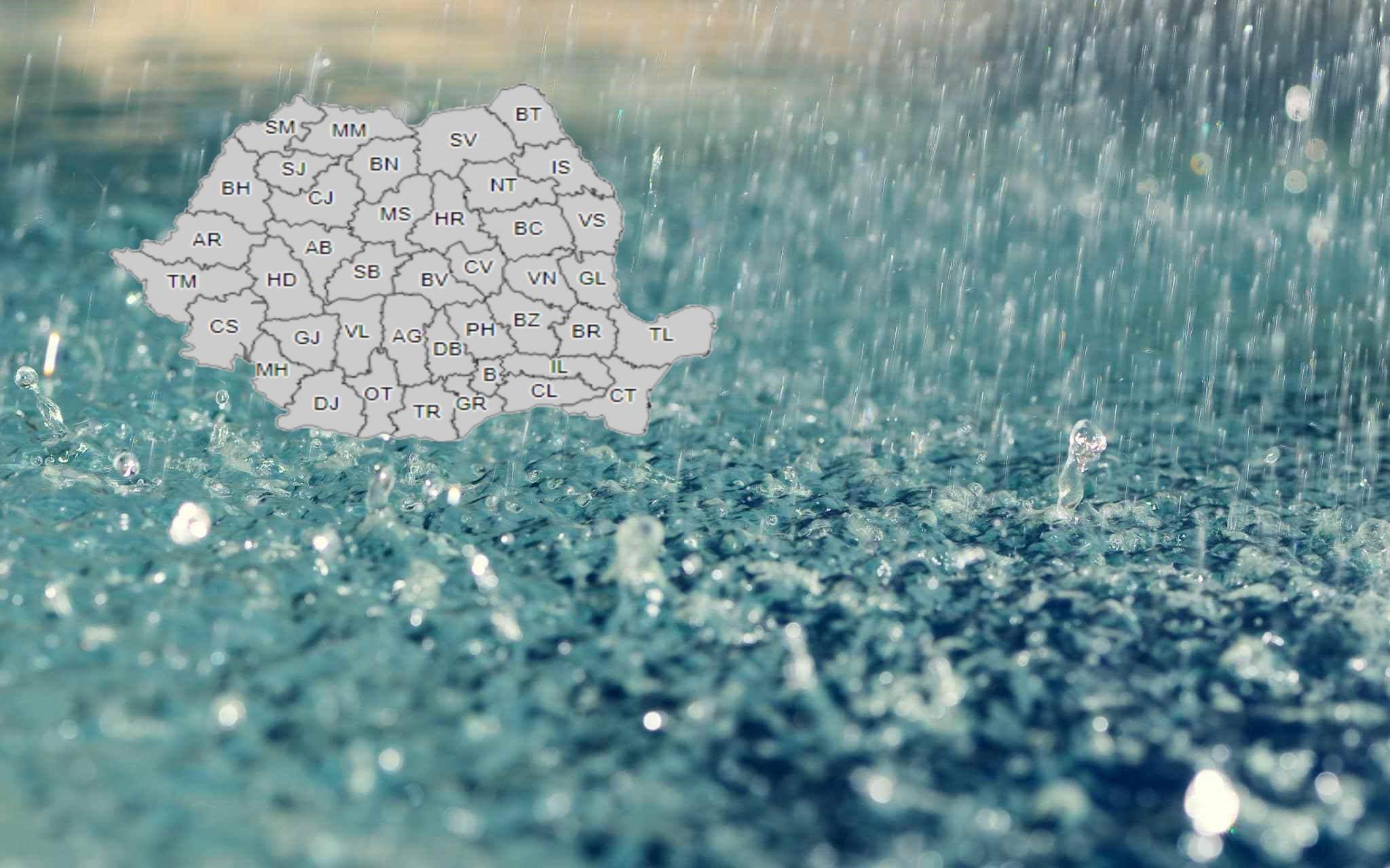 Revin ploile