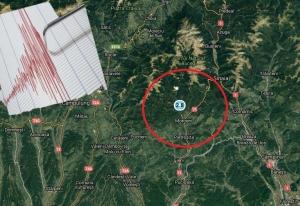 Cutremur DB-Moroieni