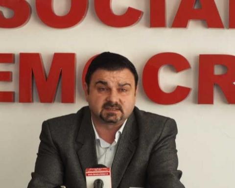 Gabriel Olteanu director ADS
