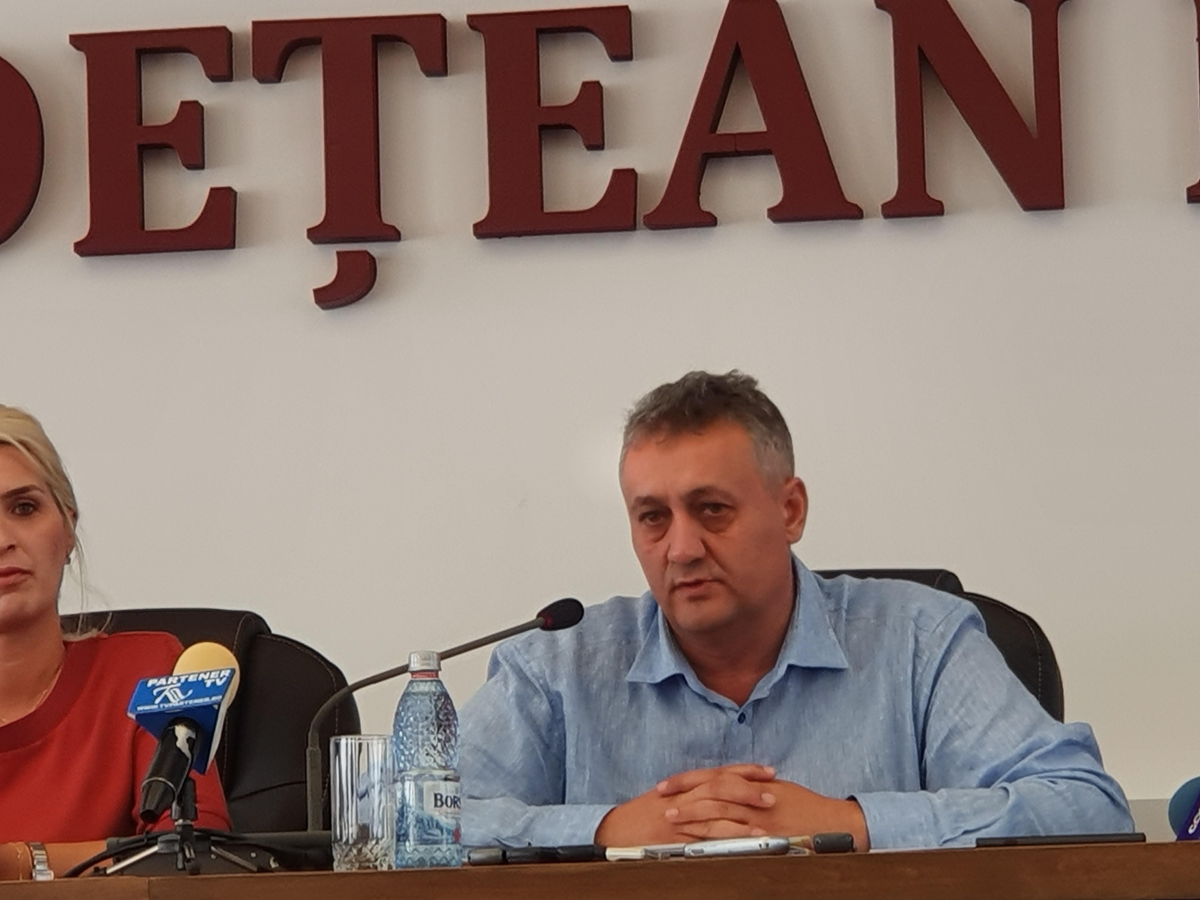 Alexandru Oprea despre alegeri PSD