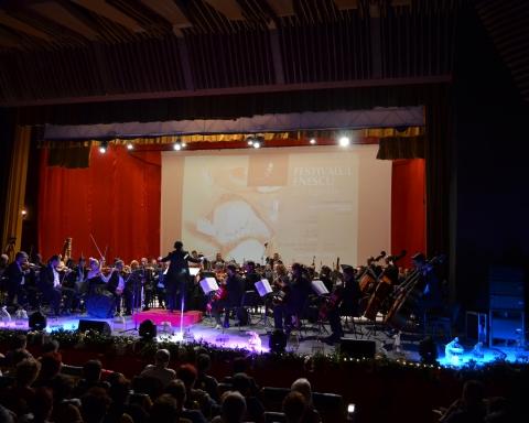 Festivalul Enescu a ajuns la Târgoviște.