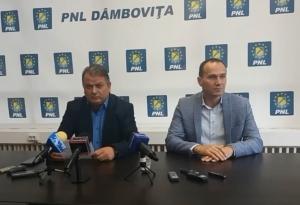 Conf.presă PNL DB