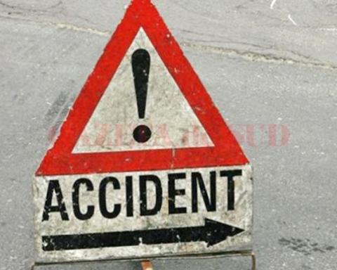 Accident Fieni
