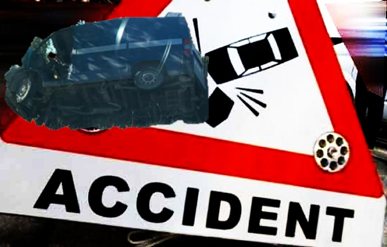 Accident DN 72