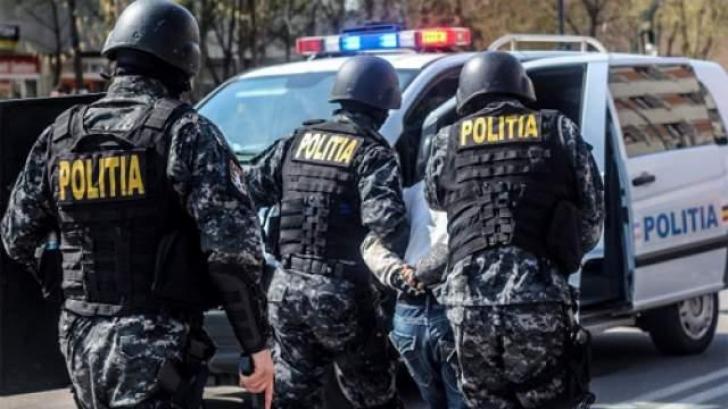 Descindere politie