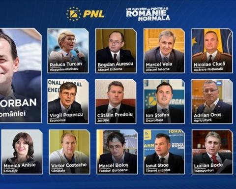 Guvern L.Orban