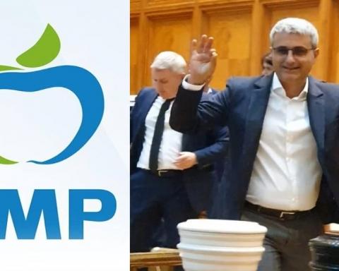 Moțiune PMP