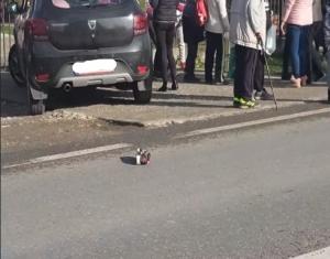 Accident Răzvad