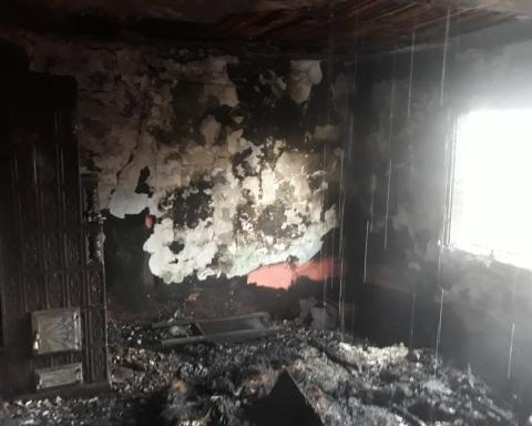 Incendiu Titu