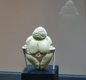 Venus de Piatra Neamț