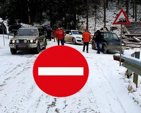 Acces interzis auto