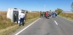 accident Ulmi DN 71